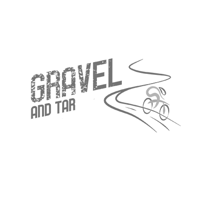 Gravel and Tar